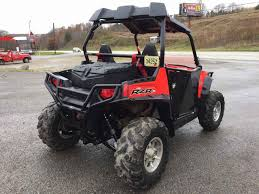 used 2013 polaris rzr s 800 atvs for sale in pennsylvania this