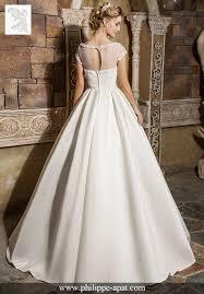 robe blanche mariage robe blanche de mariée le de la mode