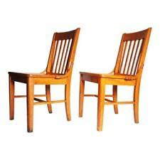 Antique Wooden Armchairs Wooden Chairs Ebay