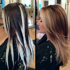 fashion hair colours 2015 25 best long hairstyles for 2018 half ups upstyles plus daring