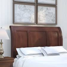 Floating Headboard With Nightstands by Floating Headboard With Attached Night Stands Wayfair