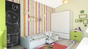 23 child room designs decorating ideas with striped walls