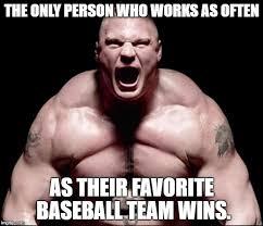 Brock Lesnar Meme - brock lesnar meme generator imgflip
