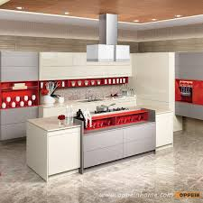 Lacquer Kitchen Cabinets by High Gloss Lacquer Kitchen Beautiful Kitchen Design Oppeinhome Com