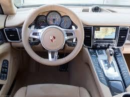Porsche Panamera Interior - porsche panamera gts 2012 picture 60 of 75