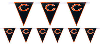 nfl chicago bears supplies city