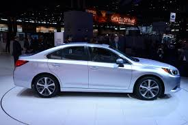 subaru legacy 2017 white all new 2015 subaru legacy family sedan pictures and details