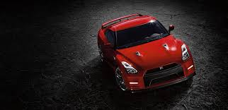 Nissan Gtr 2017 - 2017 nissan gt r at nissan of greer in greer sc