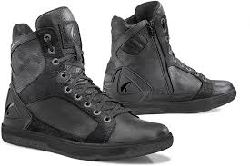 motorcycle boots store forma casual sale forma hyper motorcycle city u0026 urban boots black
