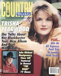 country weekly 1995 issue archive nash country daily