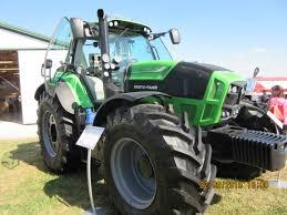 first lamborghini tractor lamborghini trattori r7 210 r6 150 r6 110 sdf same deutz fahr