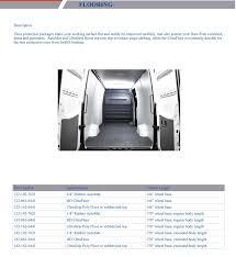 mercedes benz sprinter product catalog u2013 woodfield canada