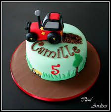 grave digger monster truck cake gateau tracteur campagne cake design gateaux pinterest cake