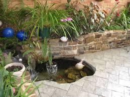 outdoor fish pond decorations savwi com