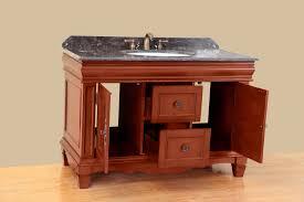 delightful bathroom vanity 42 with floating cabinet shared modern