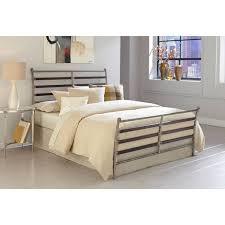 Metal Sleigh Bed Best 25 Industrial Sleigh Beds Ideas On Pinterest Industrial