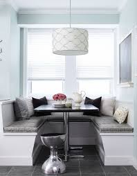 Dining Room Booth Seating by 14 Best In Home Booth Seating Images On Pinterest Kitchen Ideas