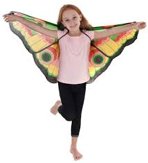 aliexpress com buy children girls dress ups fairy wings cosplay