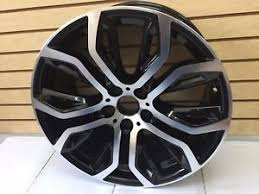 bmw staggered wheels and tires 20 bmw x5m performance style staggered wheels rims fit x5 x6