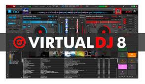 full version virtual dj 8 download virtual dj 8 pro crack tech trick zone