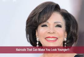 can you get a haircut where you can wear it as a bob and flipped haircuts that can make you look younger khoobsurati
