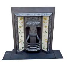 original antique fireplace insert victorian fireplace store