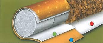 cigarette wrapping paper cigarette paper