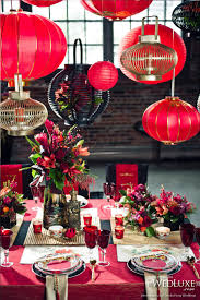 Bay Decoration Themes For New Year by Chinese Dinner Party Setting Table And Decor Ideas