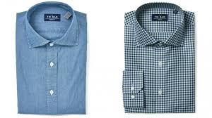 semi spread collar dress shirt archives ashley weston
