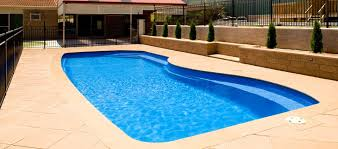 home decor different types of inground pools landscaping swimming