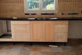 meuble plan de travail cuisine meuble plan de travail cuisine ikea formidable meuble plan de