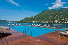 the spa castadiva lake como italy travel the times u0026 the