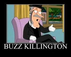 Buzzkill Meme - image buzz killington stopping the buzz kill jpg le miiverse
