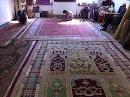 Dying A Rug Home Carpet Restoration Studio
