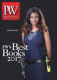 1 Garden Court Family Law Chambers Best Books 2017 Publishers Weekly