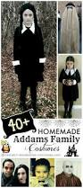 40 awesome homemade addams family costumes diy diy diy diy diy