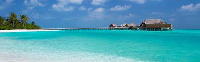 over water villas luxury beach holidays scott dunn