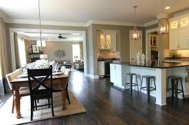 kitchen dining room floor plans open concept kitchen living room floor plans epicfy co