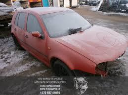 volkswagen volkswagen brunei galinis dangtis g kapotas volkswagen golf 1998 1 6l 60eur