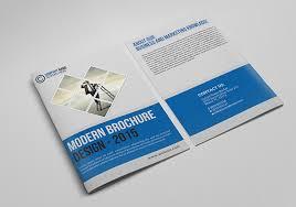product brochure design psd free download lascala me