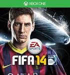 FIFA 14 Xbox One Day One Patch