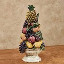 fruit urn centerpiece