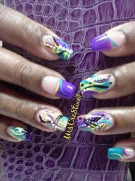 126 best nails by crystal