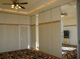 Large Room Divider Astonishing Residential Accordion Room Dividers 73 In Large Dog