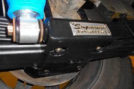 superior u bolt plate high clearance 3 4x4 accessories