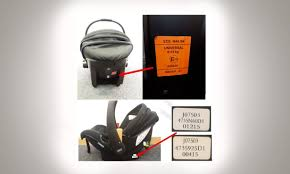 Child Stair Gates Argos by Safety Alert Argos Recalls Mamas U0026 Papas Baby Car Seat U2013 Which News