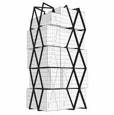 Architectural Design Of A System Studio Dror U0027s Conceptual Tower Designs For New York Offer Three