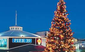 christmas lights san francisco weekend picks holiday ice fun san francisco tree lighting and