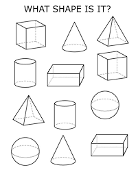 shapes worksheets for grade 2 pdf year 3 maths worksheets from