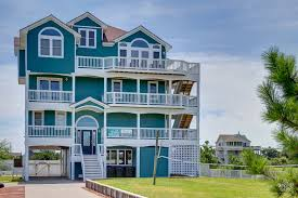 Southern Comfort Home Southern Comfort 908 Hatteras Island Nc Vacation Rentals